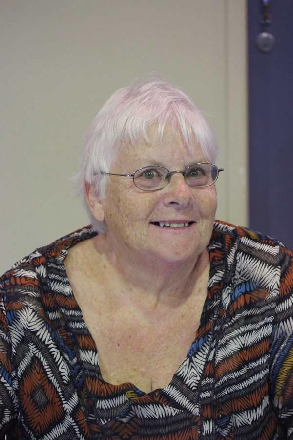 Irene Brooks
