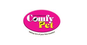 comfy pet logo