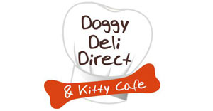 kitty cafe logo