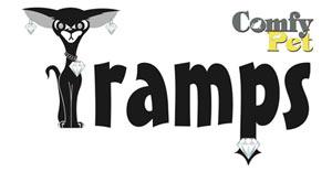 tramps logo