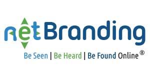 net branding logo